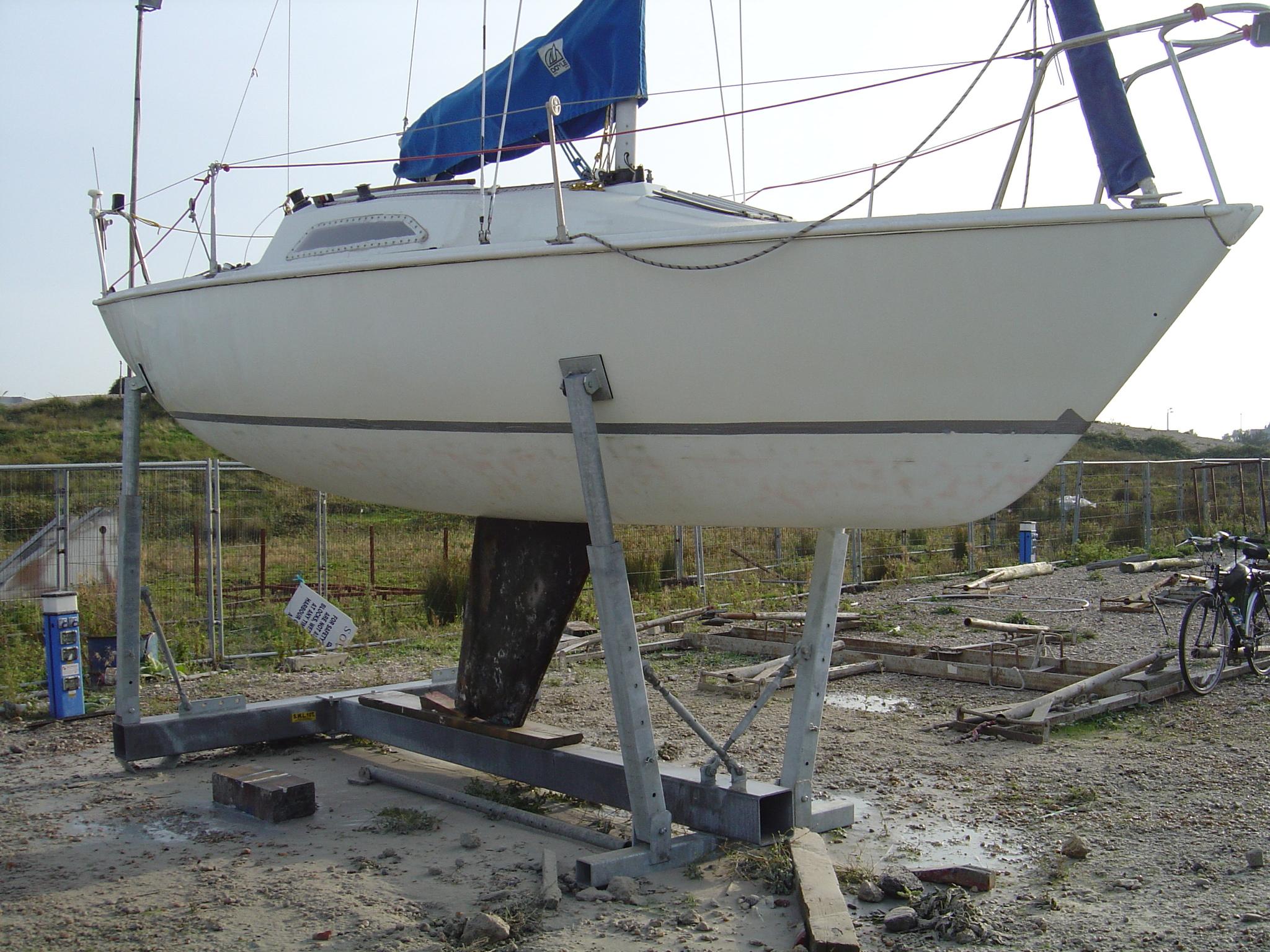 Boat 01B