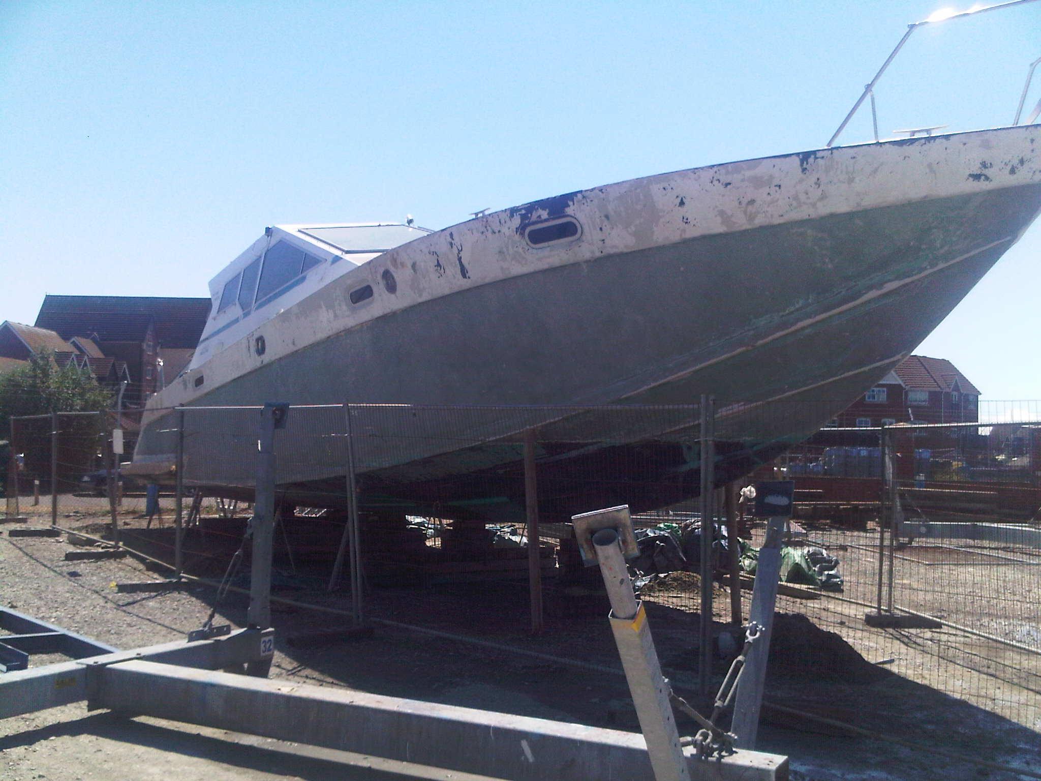 Boat 02B