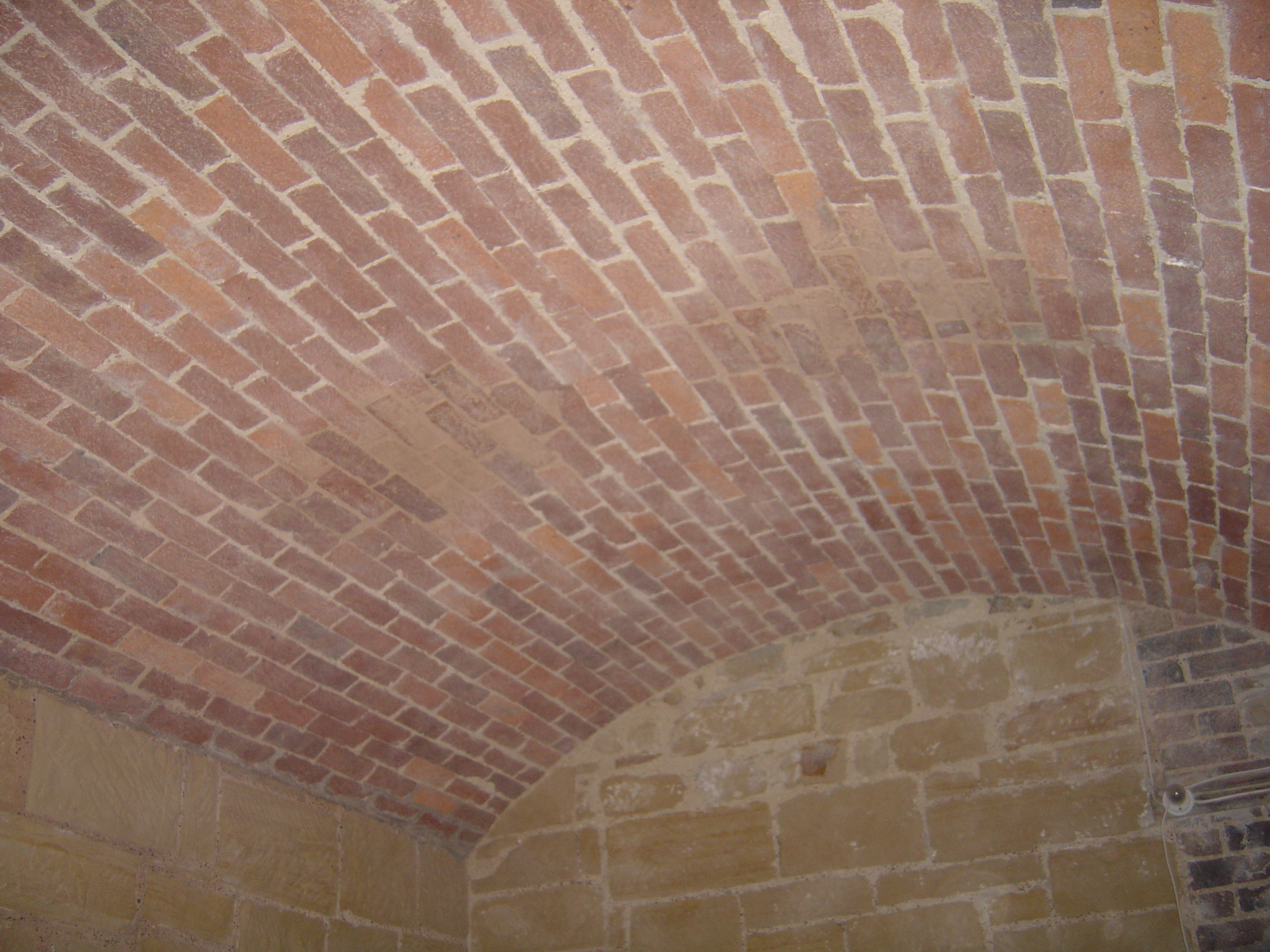 Cellar 2 - Brickwork & Stone