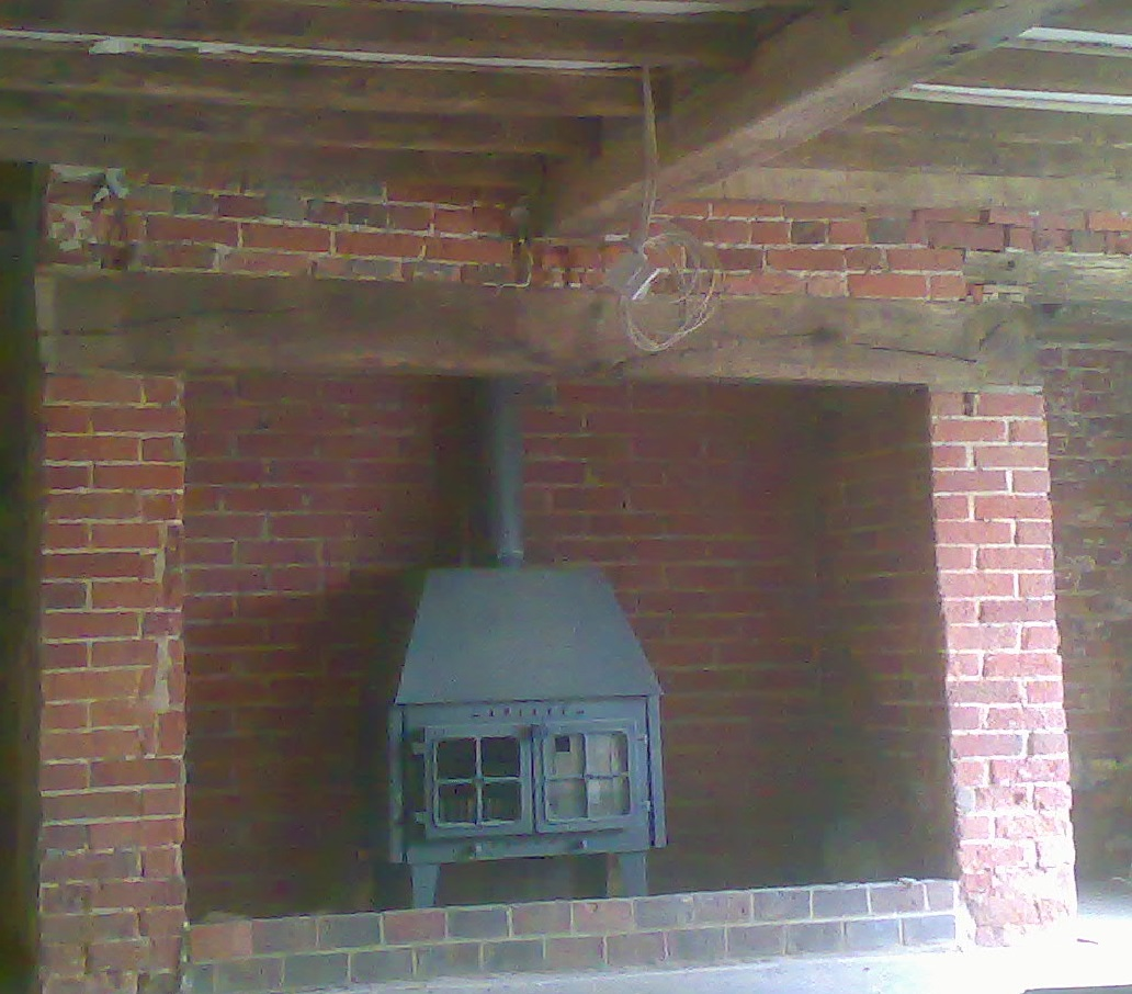Sandblasted Brick & Stone Image Gallery, Before & After Pics