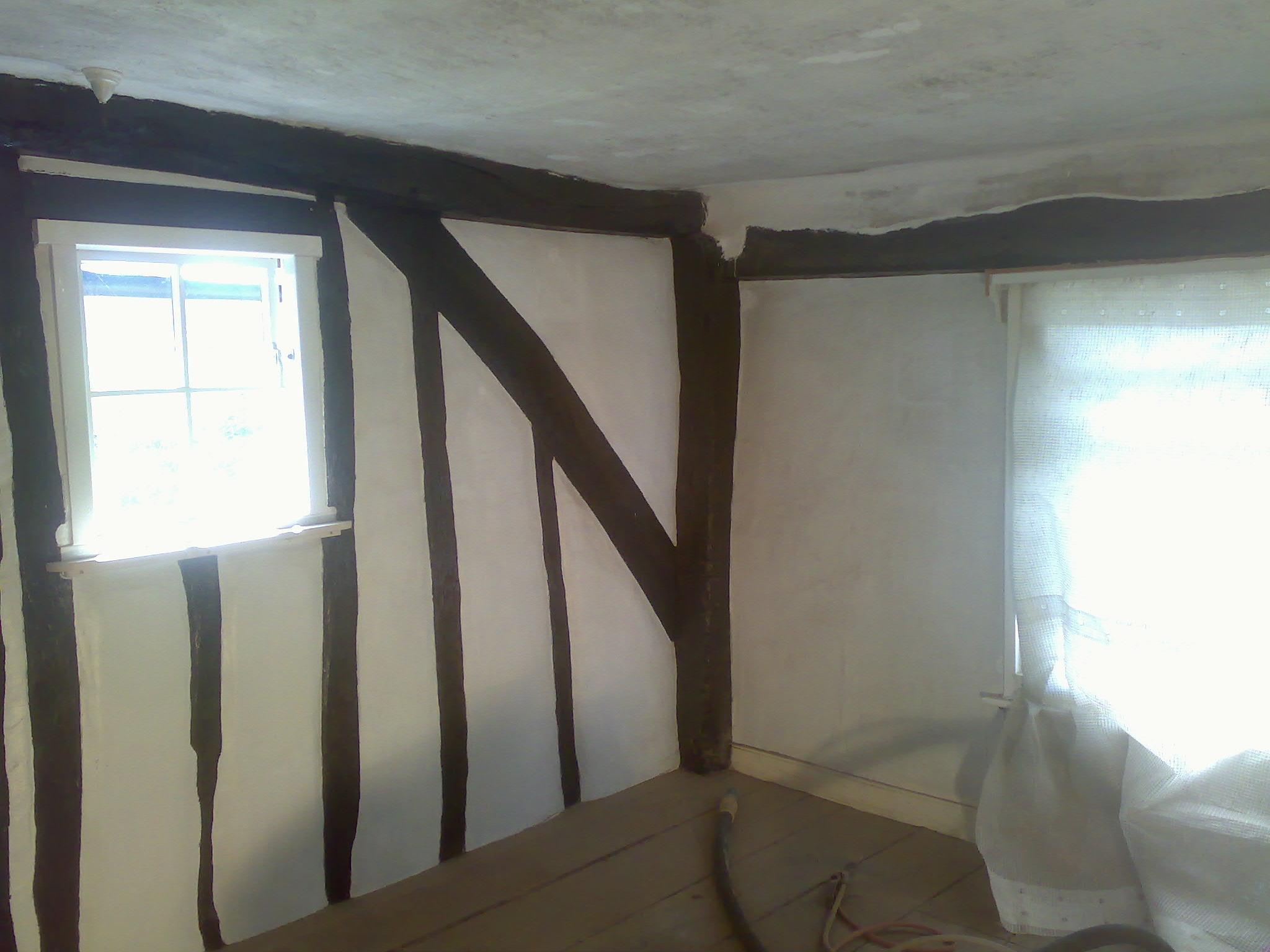 More Beams 1 - Wood
